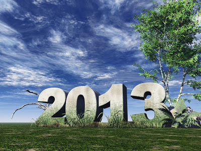 imagenes y fondos para el año nuevo 2013 Feliz año nuevo 2013 para todos