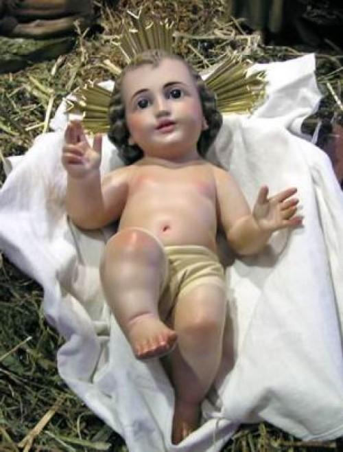 nino jesus e1356443711474 Imágenes tiernas del niño Dios