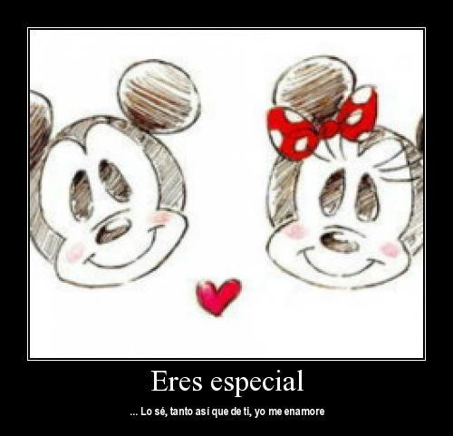 ratobnes Eres especial