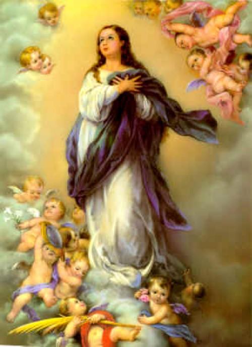 z inmaculada manos pecho e1354930277705 Feliz Día de la Virgen María   8 de Diciembre