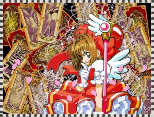 1106500Sakura Card Captors 196 e1359646079746 Imágenes tiernas de Sakura Card Captor