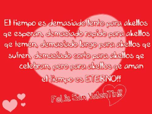 1234622092897 f Feliz San Valentín   Día de los enamorados   14 de Febrero