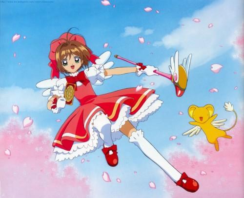 Cardcaptor.Sakura.full .609002 e1359646449737 Imágenes tiernas de Sakura Card Captor