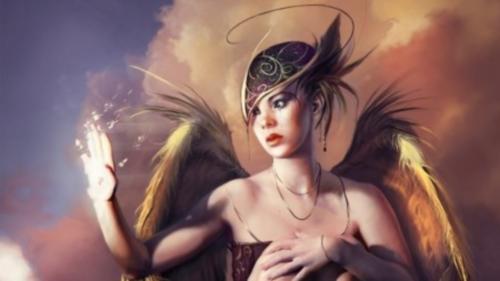 Fantasy 3D 006 1024x576 450x253 Imágenes lindas de Fantasía en 3D