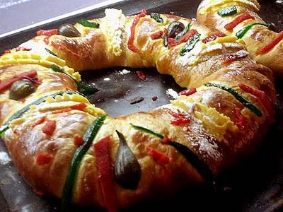 Rosca de Reyes Los Reyes Magos   Melchor, Gaspar y Baltasar   6 de Enero 2013   125 imagenes