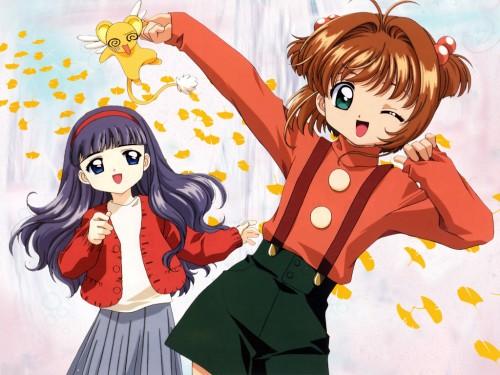card captor sakura wallpaper1 e1359646425738 Imágenes tiernas de Sakura Card Captor