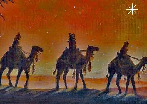 los reyes magos 500x355 Los Reyes Magos   Melchor, Gaspar y Baltasar   6 de Enero 2013   125 imagenes