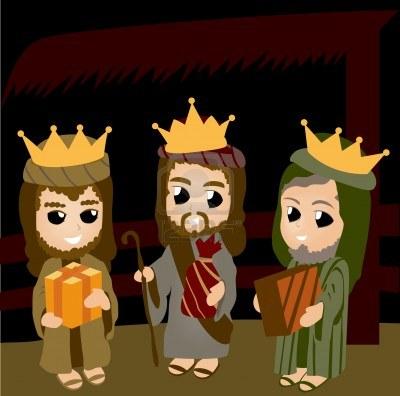 los reyes magos22 Los Reyes Magos   Melchor, Gaspar y Baltasar   6 de Enero 2013   125 imagenes