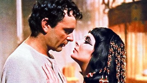 image Hakan serbes antonio e cleopatra 1997