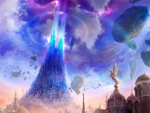 paisajes infantiles 3d Imágenes lindas de Fantasía en 3D