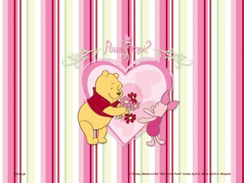 pooh enamorado1 e1359385355505 Imágenes de Winnie Pooh Enamorado