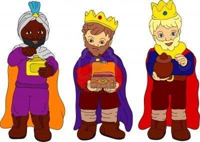 reyes magos bebes Los Reyes Magos   Melchor, Gaspar y Baltasar   6 de Enero 2013   125 imagenes