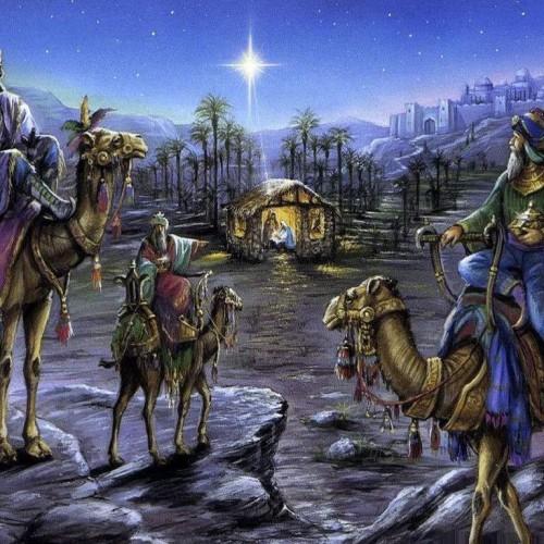 reyes magos en arabia 500x500 Los Reyes Magos   Melchor, Gaspar y Baltasar   6 de Enero 2013   125 imagenes