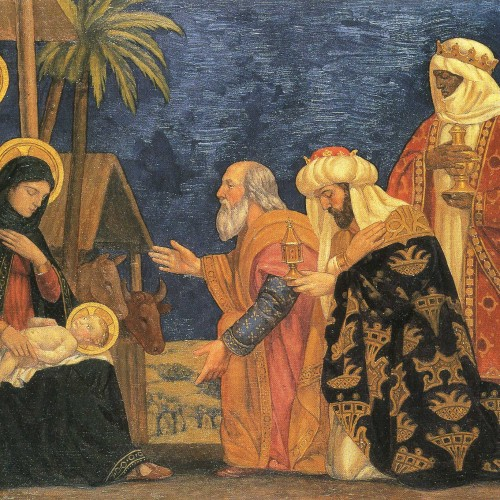 reyes magos jesus maria 500x500 Los Reyes Magos   Melchor, Gaspar y Baltasar   6 de Enero 2013   125 imagenes