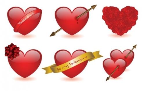 san valentin corazones 72981 Corazones de San Valentín
