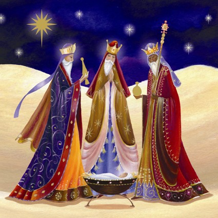 three_kings reyes magos