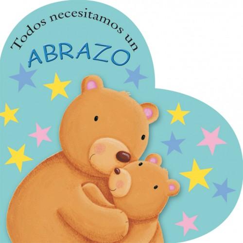todos necesitamos un abrazo 9788423699377 e1357564369889 Todos necesitamos un abrazo