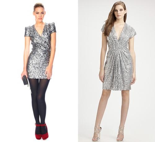 los mejores vestidos de fiestas 2013