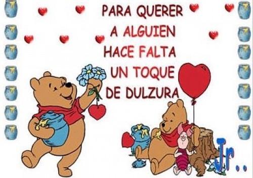 winnie pooh valentin e1359385010953 Imágenes de Winnie Pooh Enamorado