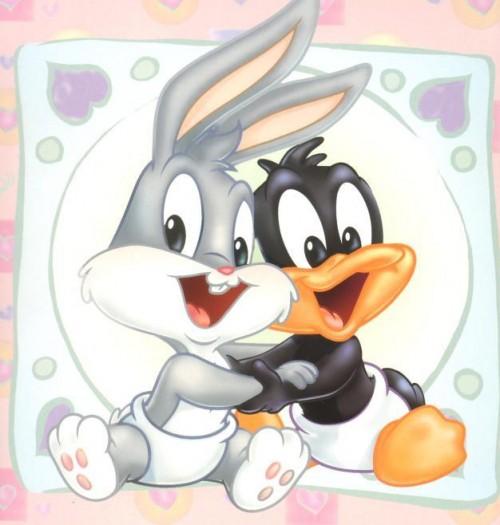 3c36021d9e3b2c4de0d865609f4b62b4 blt8102407011352 e1362038701190 Imágenes Tiernas de Looney Tunes Bebes