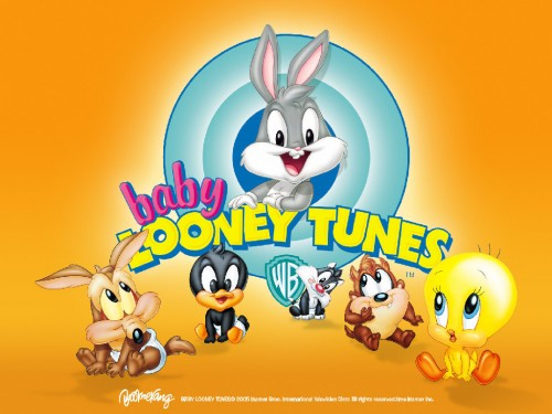 Baby Looney Tunes Wallpaper looney tunes 5227197 1024 768 e1362038622170 Imágenes Tiernas de Looney Tunes Bebes