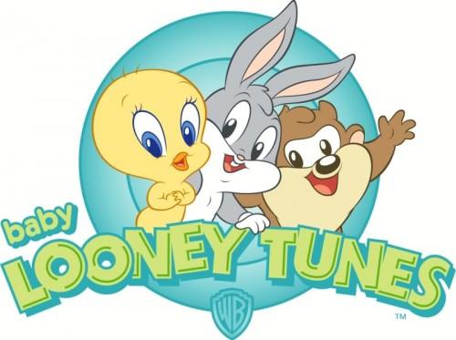 BabyLooneyTunes logo e1362038642151 Imágenes Tiernas de Looney Tunes Bebes
