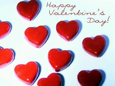 Dia San Valentin Tarjetas Feliz San Valentin 2 Imágenes Tiernas para compartir en el día de San Valentín