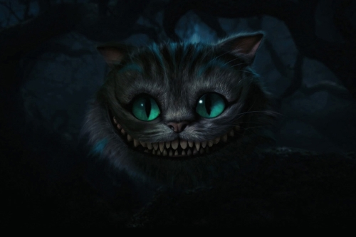 The Cheshire Cat The Cheshire Cat 1800x1200 the cheshire cat 24278959 1800 1200 Imágenes del Gato de Cheshire