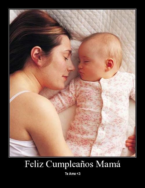 abebe mama11 Tarjetas para desear Feliz Cumpleaños Mama