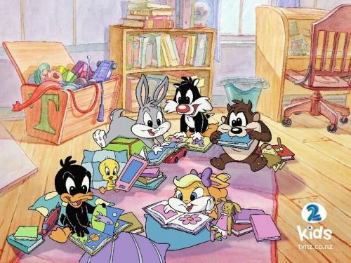 baby looney tunes2 1024 wp e1362038684529 Imágenes Tiernas de Looney Tunes Bebes