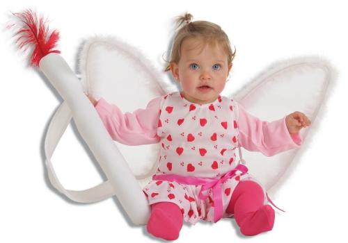 disfraz cupido bebe Imágenes Bonitas de Bebes con disfraces de Cupido