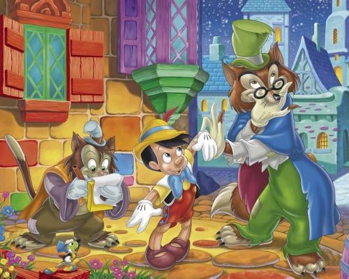 disney Imágenes tiernas de personajes de Disney