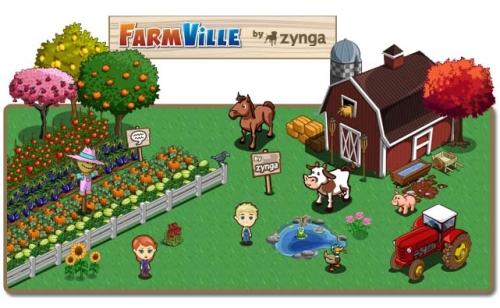 farmville zinga Imágenes Bonitas de Farmville