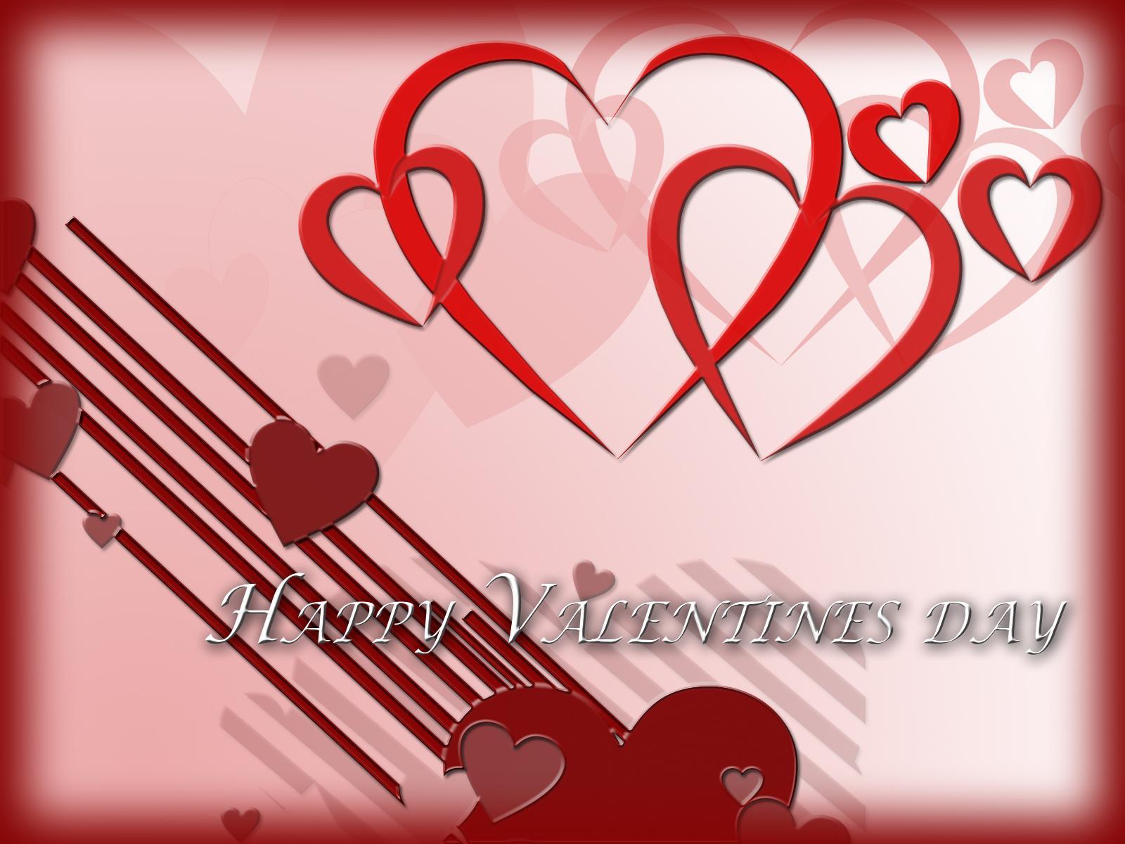 feliz san valentín wallpapers 8114 1600x1200 Imágenes Tiernas para compartir en el día de San Valentín