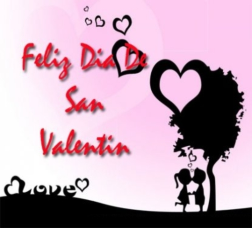 frases para facebook feliz dia san valentin Imágenes de amor con mensajes para el día de los enamorados