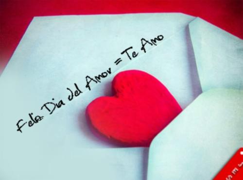 imagenes para el dia de los enamorados Feliz San Valentín   Día de los enamorados   14 de Febrero