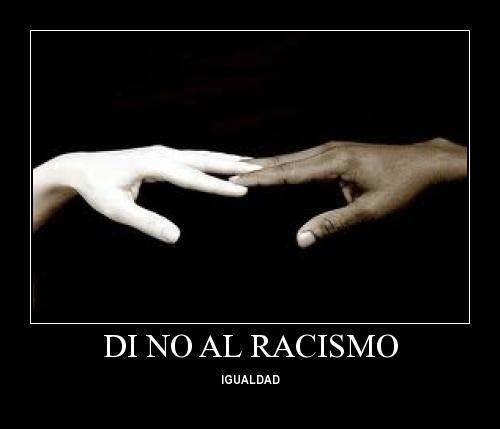 images 6907 Di No al Racismo