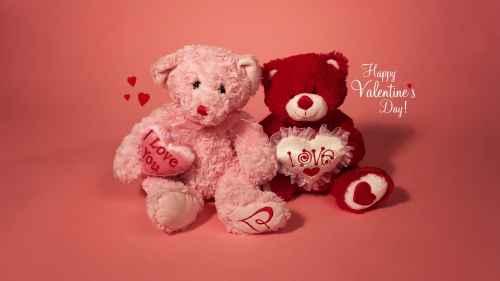 osos san valentin Imágenes Tiernas para compartir en el día de San Valentín