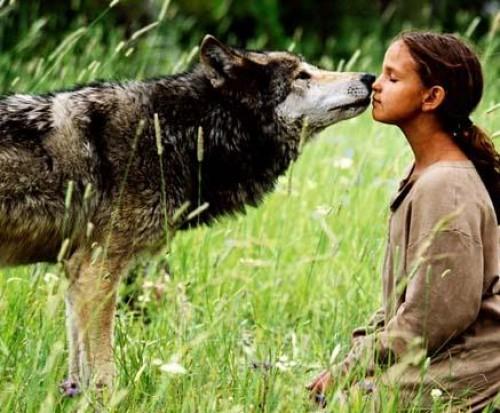 perrohombre e1360002668349 Imágenes de amistad entre humanos y animales