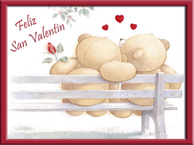 san valentin002 Imágenes Tiernas para compartir en el día de San Valentín