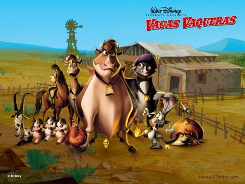 vacas vaqueras