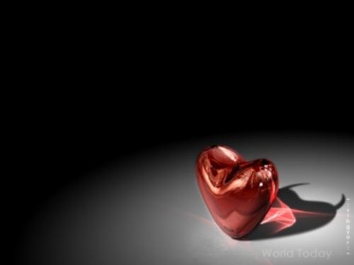 3pyydn Imágenes de Corazones 3D