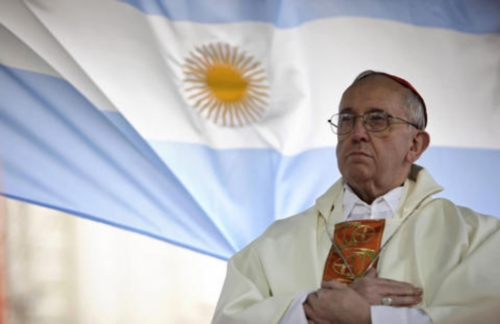 Jorge Maria Bergoglio el primer Papa latinoamericano. 480 311 Habemus Papam