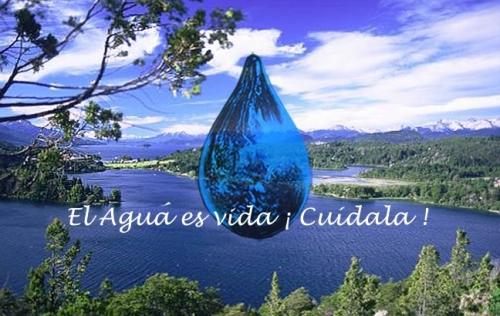 bariloche2 22 de Marzo Día Mundial del Agua