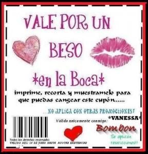 beso3 288x300 Regálame un Beso