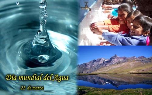 dia del agua2011 22 de Marzo Día Mundial del Agua