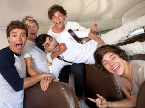 one direction 2012 600x450 e1362242787996 Imágenes Lindas de One Direction