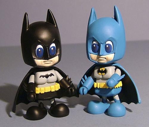 review cosbats 1 Imágenes Tiernas de Batman Cosbaby