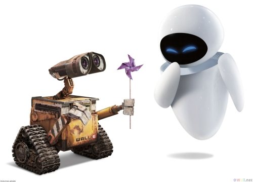wall e and eve wallpaper hd other Imágenes de Amor de Wall – E y Eva