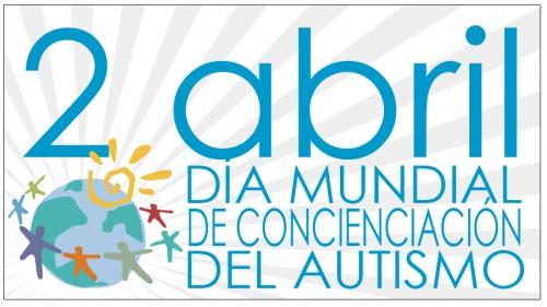2ABRIL D A DEL AUTISMO e1364873927271 2 de Abril Día Mundial de Concientización del Autismo